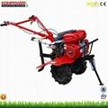 7HP multi purpose gasoline agricultural tiller cultivator rotovator 3