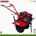 5.7HP water cool diesel farm tiller