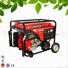 KVA gasoline generators