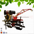 6hp 9hp 10hp 12hp multi functional farm tiller cultivator rotovator 5
