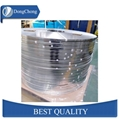 Slitted aluminum alloy strip coils tape coil