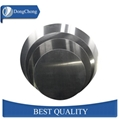 Cutted aluminum alloy circle plate