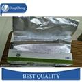 Aluminum alloy foil paper jumbo coil