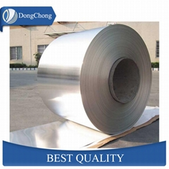Aluminium alloy jumbo coils sheet rolls stock up