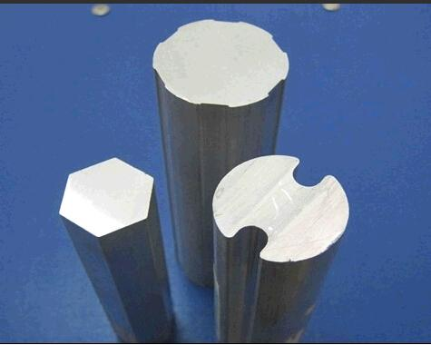 Round aluminium bar rod flat alloy bar rod 5