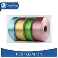 Aluminium alloy lubricated printed aluminium foil roll