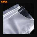 Food grade PA+PE barrier vacuum sealer