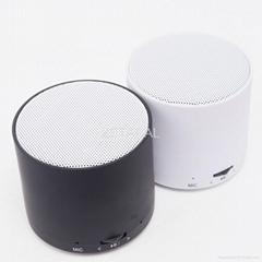 迷你蓝牙音箱无线立体声支持TF卡免提通话
