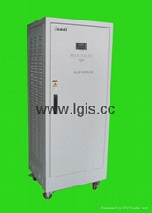 480V 100A PWM Solar Charge Controller