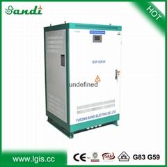 Pure Sine Wave Inverter 50KW Off Grid
