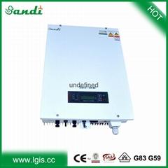 Grid tie solar on grid inverter 1KW-10KW