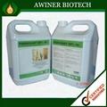 RICE grass controller selective weedicides paraquat 20%SL 3