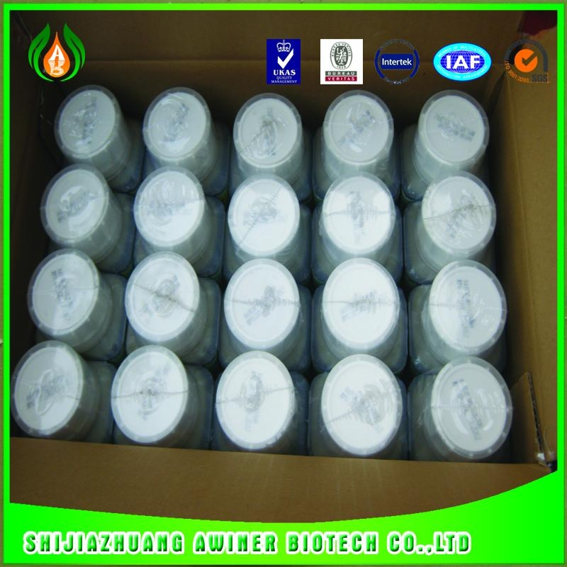 china chemical pesticide 50%SC carbendazim fungicide 3