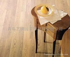 民用PVC地板