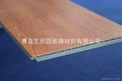 PVC鎖扣地板