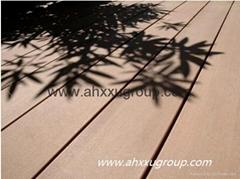 wpc outdoor decking flooring