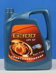 京路寶潤滑油柴機油CF-4