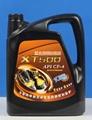 京路寶合成柴機油