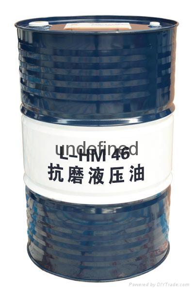 昆仑高压抗磨液压油 1