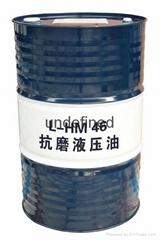 崑崙高壓抗磨液壓油
