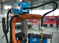 山東供應焊接機器人