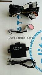 Brilliance H330 Auto Lamp System