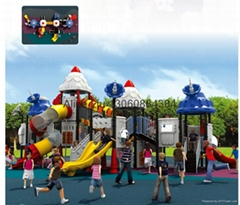 (HD-201)2015NEW!  Outdoor Playground