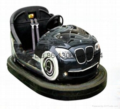 BMW Electric Bumper Cars