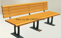 (HD-19804)Benches for public park public seating bench
