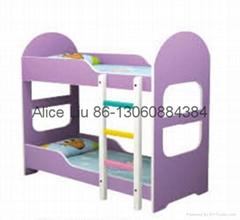 (HC-2316)Kids bed set