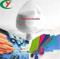 PVC專用銳鈦型鈦白粉AX-Y3