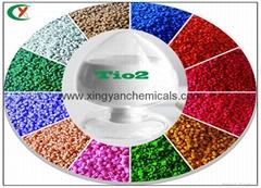 色母粒專用銳鈦型鈦白粉AX-Y4