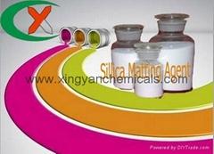 PVC塑料专用金红石型钛白粉RX-Y3