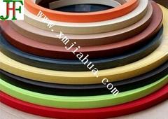 Free Sample Cheapest price V-Shape PVC Edgebanding for chest of drawer