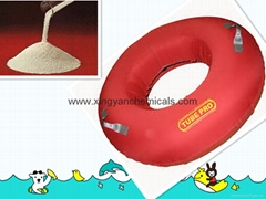 Nano calcium Carbonate for inner tube