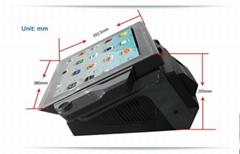 "DynamicPOS 15"" windows tablet pos terminal cash register"