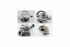 17201-30080,ct16,Cactus,2kd-Ftv,Electric Turbocharger,K18 Shaft