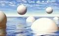 廠家直銷園藝大顆粒膨脹珍珠岩 1