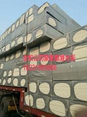 聚氨酯硬质发泡保温管板