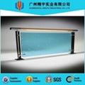 LED railing