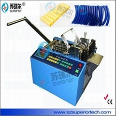 Small Automatic Cutting Machine for Flexible Tubes