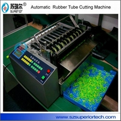 High Quality Rubber Band Cutting Machine