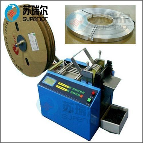 Solder Ribbon Cutting Machine  1