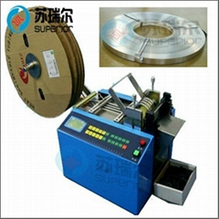 Solder Ribbon Cutting Machine