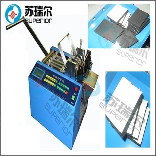 Foam Tube Cutting Machine  1