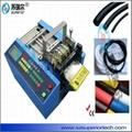 Corrugated  Tube Cutting Machine