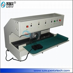 PCB Depaneling Machine