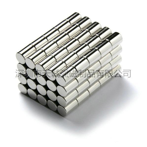 釹鐵硼磁鐵 4