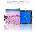 special promotion item indoor die-casting led screen P4 p3 p6 2