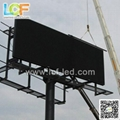 p10 outdoor led display on promotion